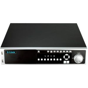 D-Link JustConnect Network Video Recorder