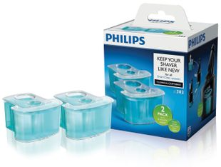 Philips SmartClean Cleaning Cartridge 2-pack