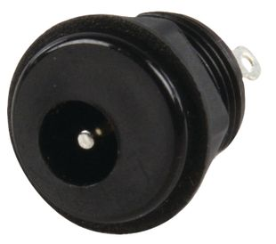 LUMBERG CHASSIS PWR PLUG IN:2.0MM