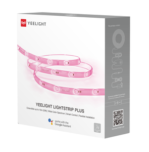 Xiaomi Yeelight LED Lightstrip Plus valonauha